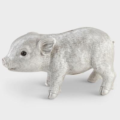 Tirelire cochon  - Objets et accessoires design