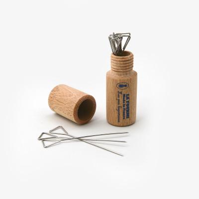 etui bois couverts bigorneaux  - Accessoires de cuisine