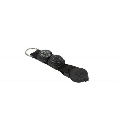 Porte-clés multi-usage  - Outillage & Jardin