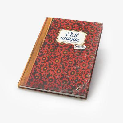 Plat unique  - Livres de recettes