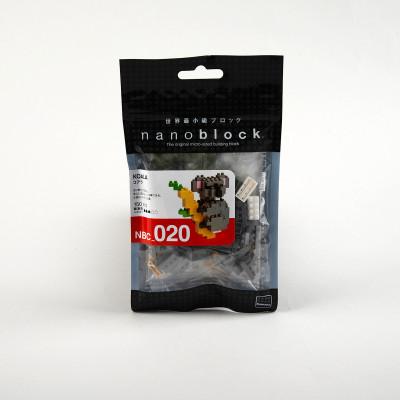 Nanoblock Koala  - Nanoblock