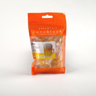 Nanoblock Bière  - Nanoblock