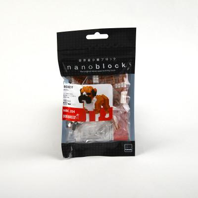 Nanoblock Boxer  - Nanoblock