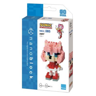 Nanoblock Sonic Amy  - Nanoblock