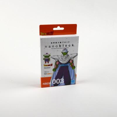 Nanoblock Dragon Ball Piccolo  - Nanoblock Dragon Ball Z