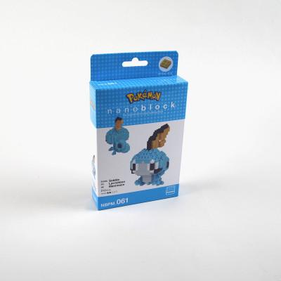 Nanoblock Pokemon Sobble / Larméléon  - Nanoblock Pokemon