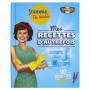 Recettes ménagères de grands-mères  - Livres de recettes