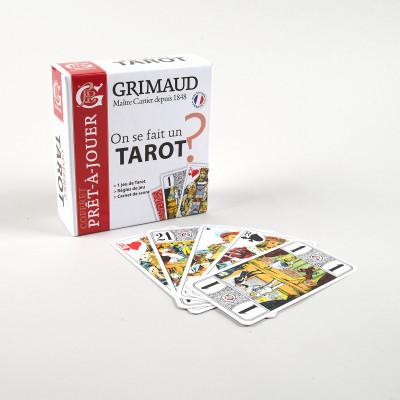 Cartes prêt à jouer  - Cartes à jouer