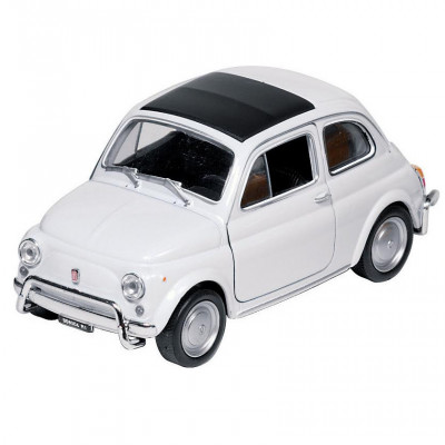 fiat nuova 500 10.8 cm  - Voitures miniatures