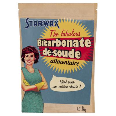 Bicarbonate de soude alimentaire  - Kits et préparations