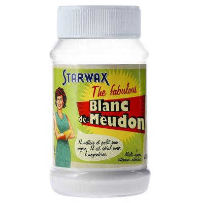 Blanc de Meudon  - Accueil