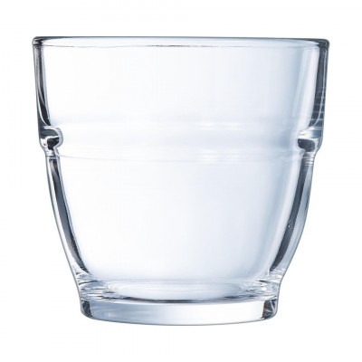 Lot de 6 verres Georges  - Verrerie