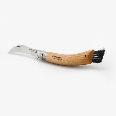 Opinel N°08 Champignon  - Coutellerie