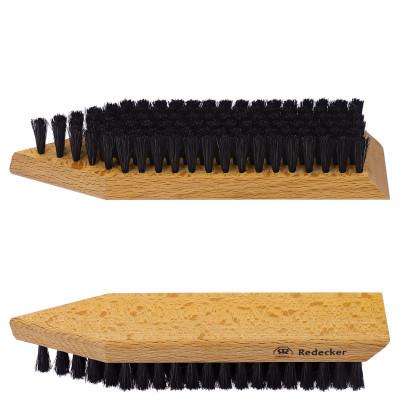 Brosse à chaussure de luxe 20 cm  - Brosserie