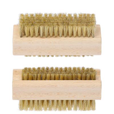 Brosse à ongles bois de hêtre  - Brosserie