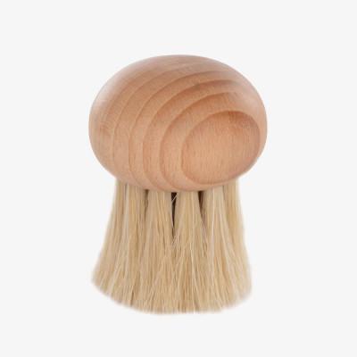 Brosse à champignon ronde  - Brosserie