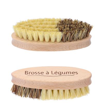 brosse a legumes  - Brosserie