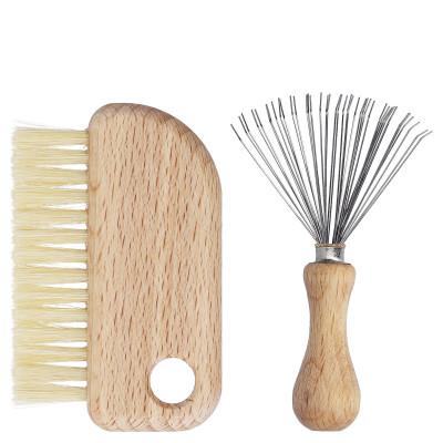 Set d'accessoires brosse à cheveux  - Brosses et peignes