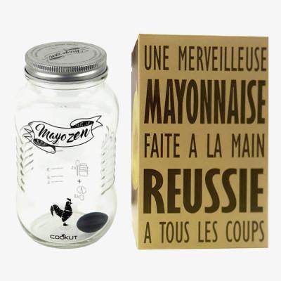 Shaker à mayonnaise  - Kits et préparations