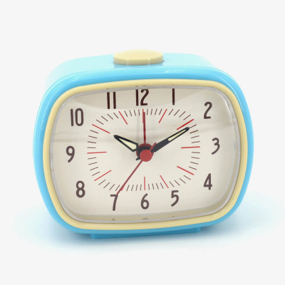 Réveil rétro  - Réveils & horloges