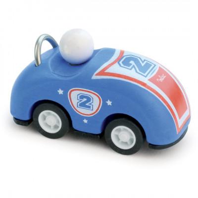 Auto tamponneuse à friction  - Voitures miniatures