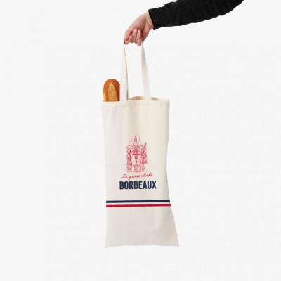 Sac à pain 100% français  - Tote-bags et cabas