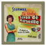 Bloc de savon de Marseille (300 g)  - Accueil