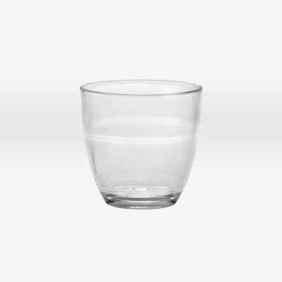 Lot de 6 verres Gigogne (16 cl)  - Verrerie