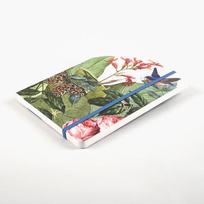 Carnet notebook A5  - Carnets