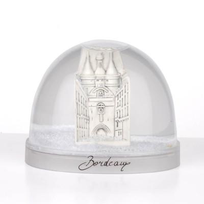 Boule à neige de Bordeaux  - Objets et accessoires design