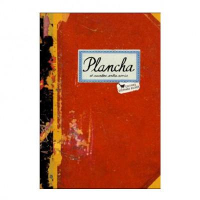 Recettes plancha  - Livres de recettes