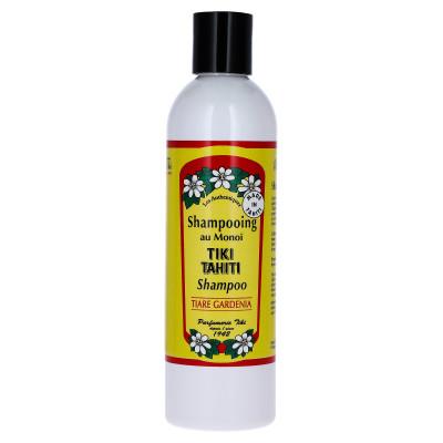 Shampoing monoï fleur de tiaré