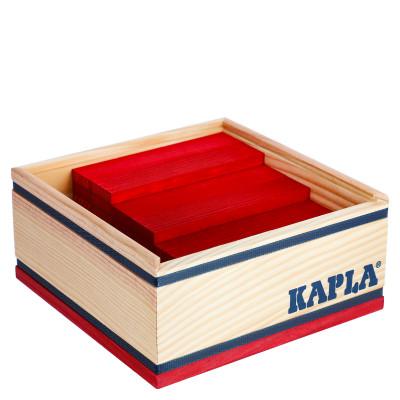 Jeu de construction Kapla  - Jeux de construction