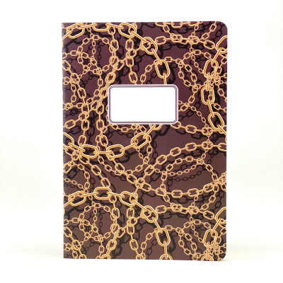 Cahier A5 64 pages Cedon  - Carnets