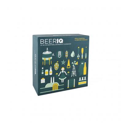 Jeu Bière IQ  - Jeux de société